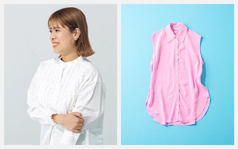 スタイリスト児嶋里美さんが今月買ったもの、全部見せ!【❶キレイ色・柄アイテム編】