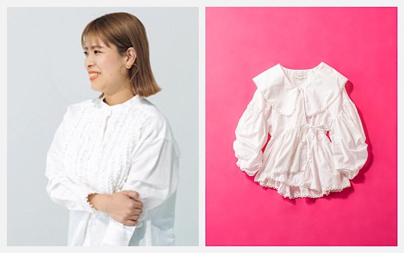 スタイリスト児嶋里美さんが今月買ったもの、全部見せ!【❷ベーシックカラーアイテム編】