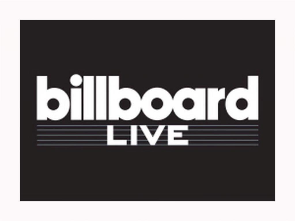 【プレゼント】松下奈緒、サラ・オレインのライブチケットを6名様に【Billboard Liveで開催】