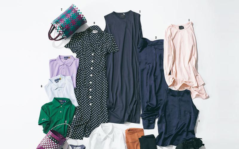 服が好きすぎるファッション業界人3名が「今年の夏、買った服」その理由