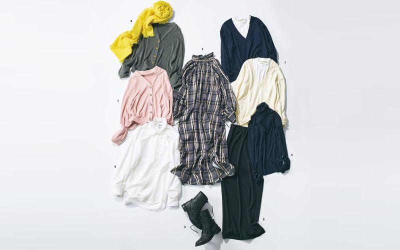 服ヲタ・ファッション業界人3名が「秋に備えて、すでに買った物」その理由