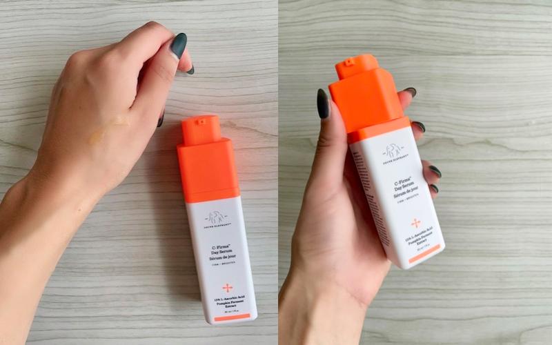 【肌に優しいコスメ】夏のお疲れ肌に効く!高濃度ビタミンC美容液