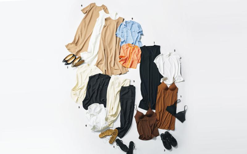 買い物オタクのファッション業界人3名が認めた「プチプラ服&靴」の条件