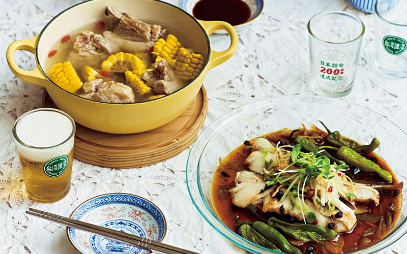 おうちで簡単に作れる!絶品「台湾料理おつまみ」2選