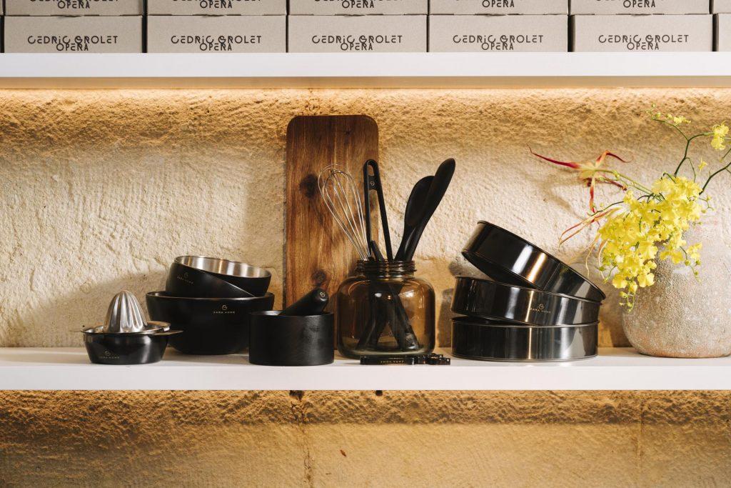 【ZARA HOME】おうち時間がもっと充実♡ オシャレすぎるキッチン雑貨が登場!