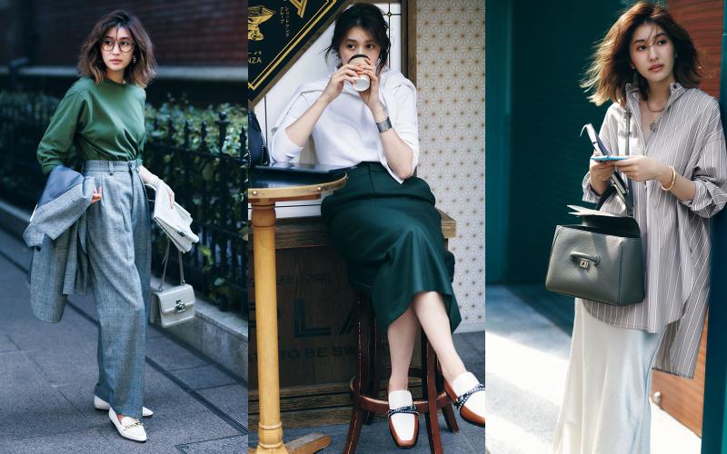 【働く大人女子】今から買っておいたほうがいい「秋のトレンド服」3選