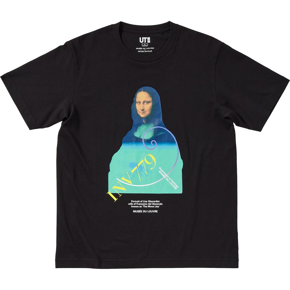 Tシャツ 4柄 1,500円