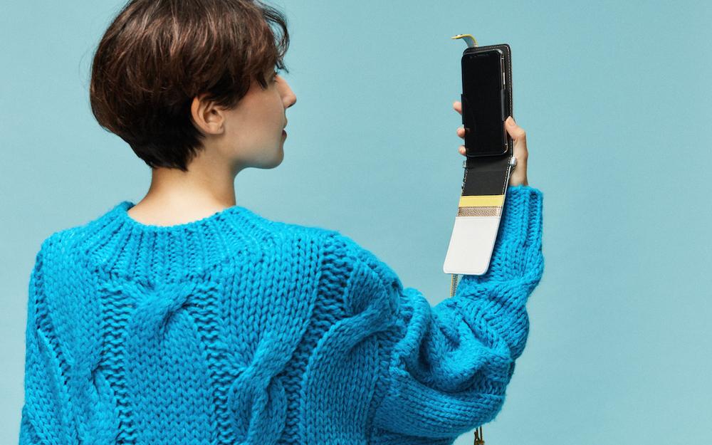 ケースは、iPhoneのみなら
