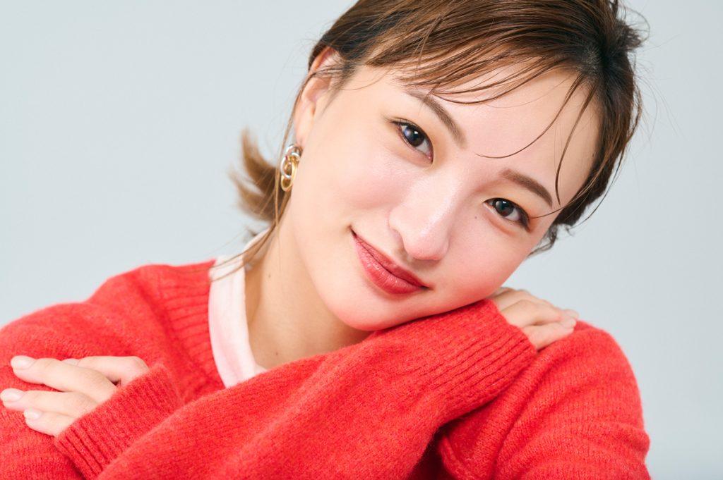 【宝塚】元タカラジェンヌ・華優希さん「美容のこと、これからのお仕事のこと」