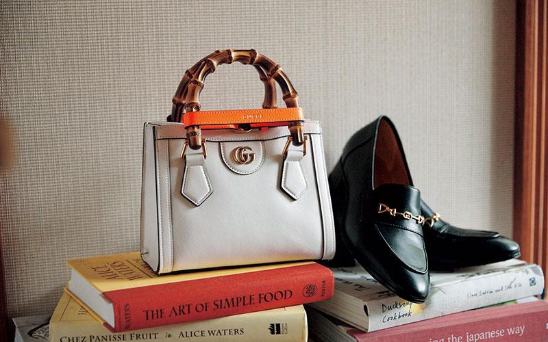 30代女子におすすめの「名品バッグ&靴」5選【グッチ、シャネル、ヴィトン】