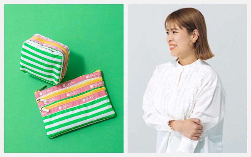 スタイリスト児嶋里美さんが今月買ったもの、全部見せ!vo.4【❷胸キュン小物編】