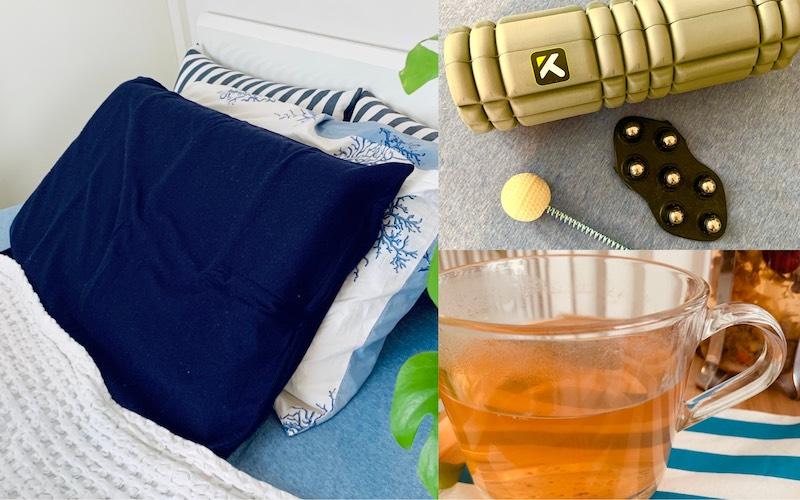 【ウェルビー女子の寝床】良質な睡眠のために欠かせない3アイテム、教えます!