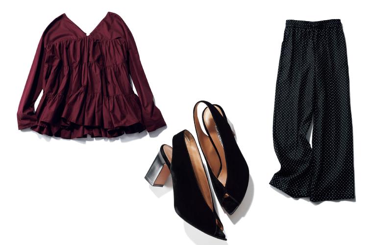 【婚活大人女子】今から買っておいたほうがいい「秋のトレンド服」3選