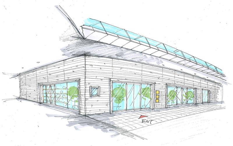 【RHC ロンハーマン】川崎店がリニューアルオープン! デニムバーも併設でラインナップも大充実