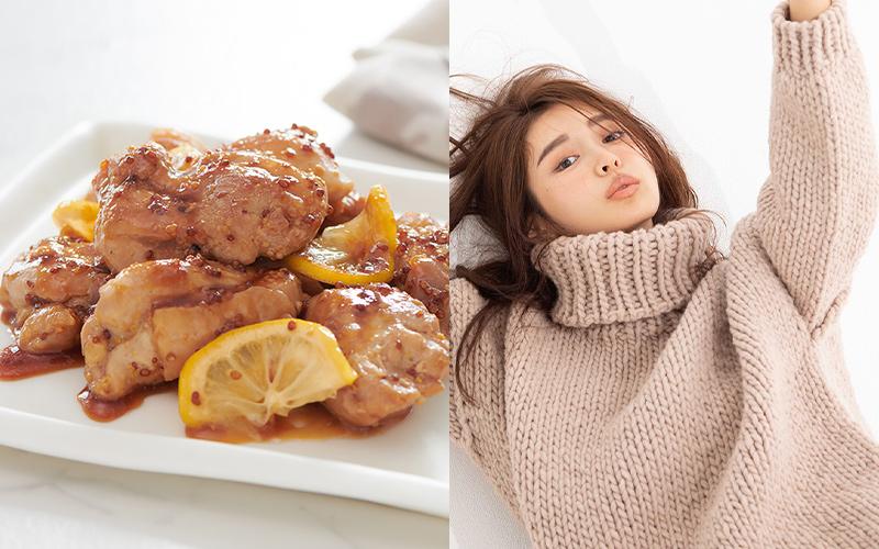 【加治ひとみ】1週間「腸活つくりおき」レシピ【タンドリーチキン】