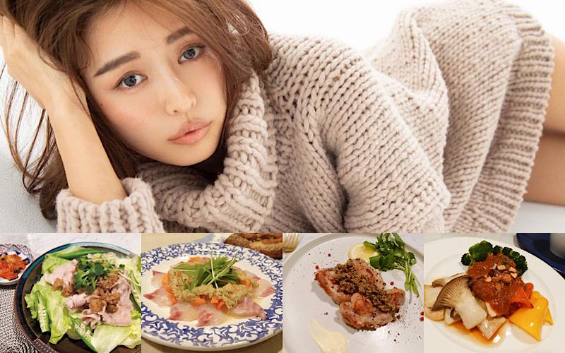 加治ひとみ自作!食べてキレイになれる「腸活タレ」レシピ4選