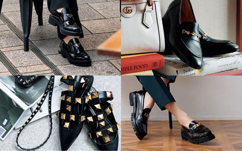 30代から投資したい「大人の名品靴」11選【グッチ、プラダ、セリーヌ…】