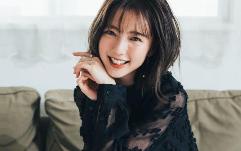 女優・真野恵里菜さん特別インタビュー「自粛疲れの今でも、心が健康ならできることはたくさんある!」