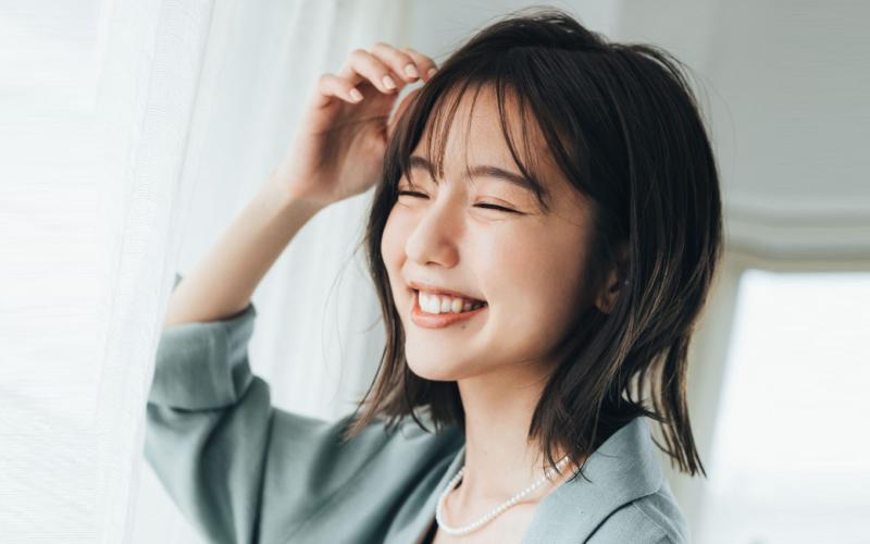 女優・真野恵里菜さん特別インタビュー「30代は仕事を充実させる予定だったのですが…」