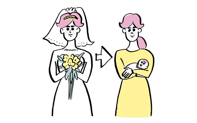 「結婚予定の人の、おすすめ保険」ファイナンシャルプランナーに聞きました