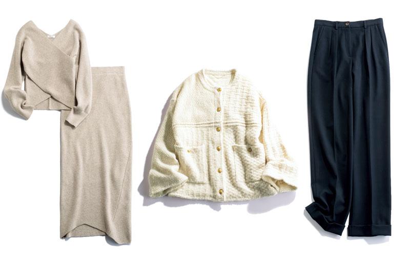 【骨格診断】「秋に手を出してはいけない服&おすすめのトレンド服」6選【骨格別】