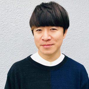清田隆之さん/「桃山商事」代表